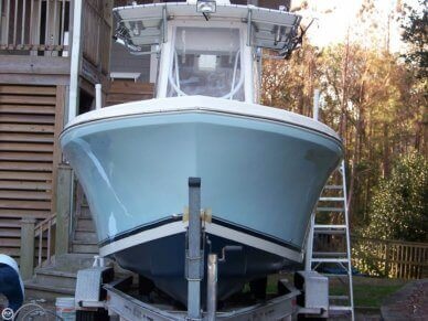 Sailfish 266 CC, 266, for sale