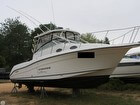 2003 Seaswirl 2901 WA STRIPER - #1