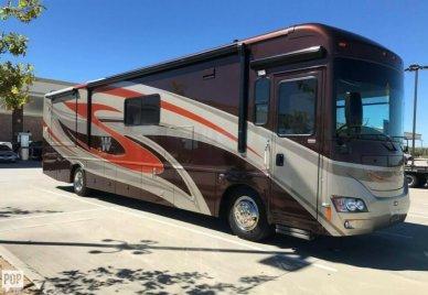 2011 Journey Express 39 N - #1
