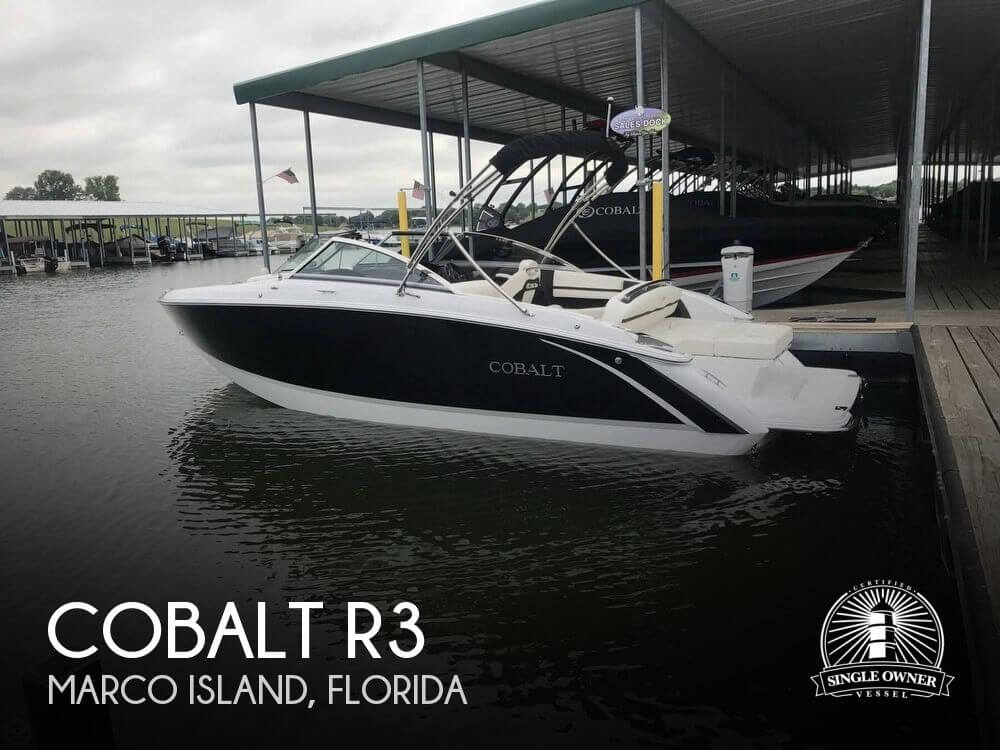 Used Cobalt Boats For Sale by owner | 2017 Cobalt 23