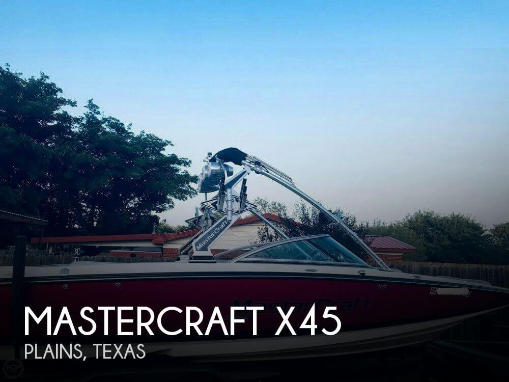 Used Mastercraft Boats For Sale by owner | 2010 Mastercraft 24