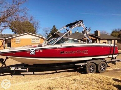 Mastercraft X45, 24', for sale - $65,000