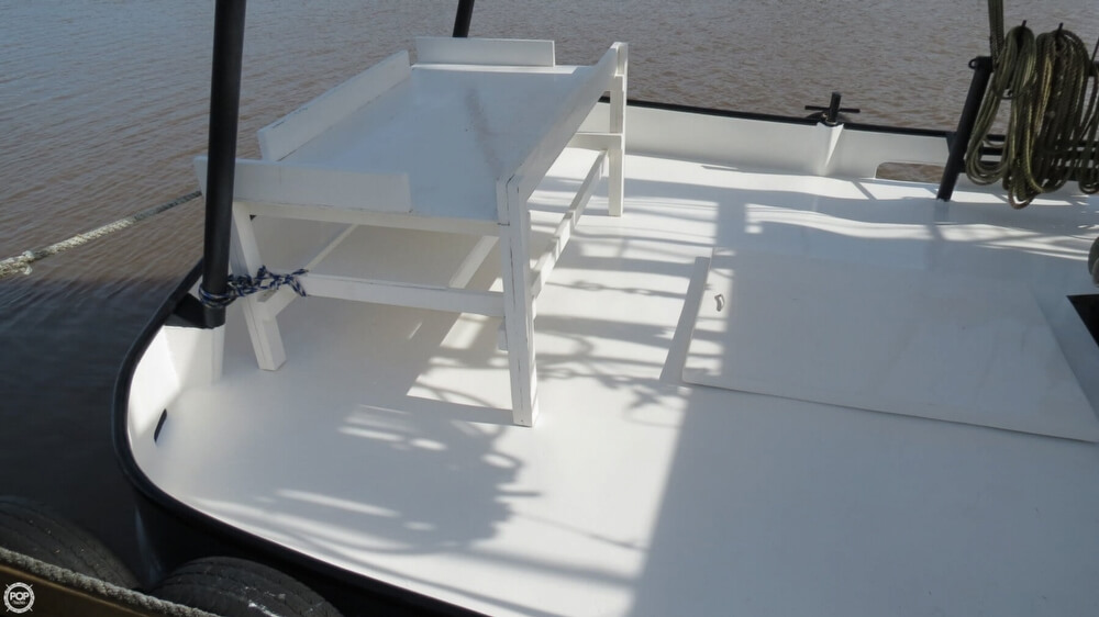 1967 Oil Screw boat for sale, model of the boat is 40 & Image # 10 of 40