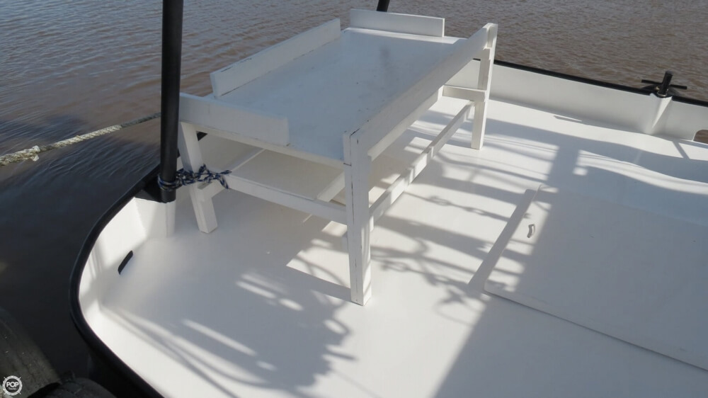 1967 Oil Screw boat for sale, model of the boat is 40 & Image # 11 of 40