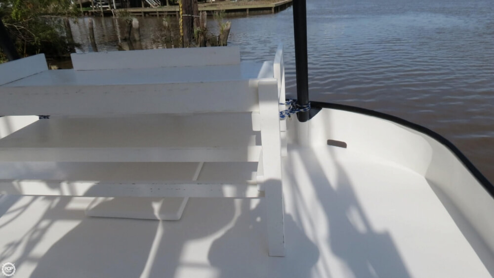 1967 Oil Screw boat for sale, model of the boat is 40 & Image # 24 of 40