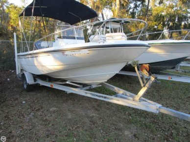 Boston Whaler 18 Dauntless, 18', for sale - $18,400