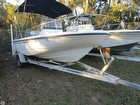 1999 Boston Whaler 18 Dauntless - #1