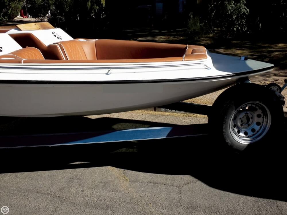 2001 Galaxie boat for sale, model of the boat is 21 & Image # 2 of 40