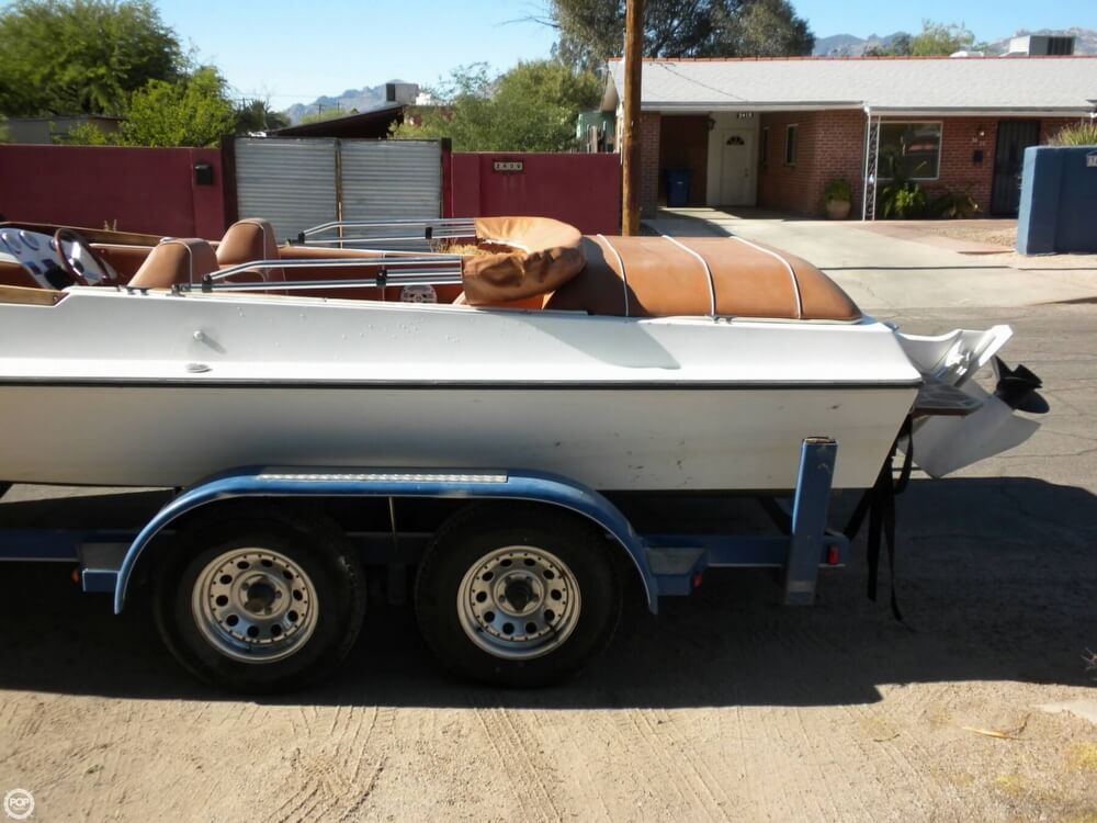 2001 Galaxie boat for sale, model of the boat is 21 & Image # 3 of 40