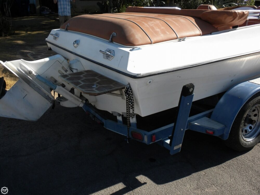 2001 Galaxie boat for sale, model of the boat is 21 & Image # 6 of 40