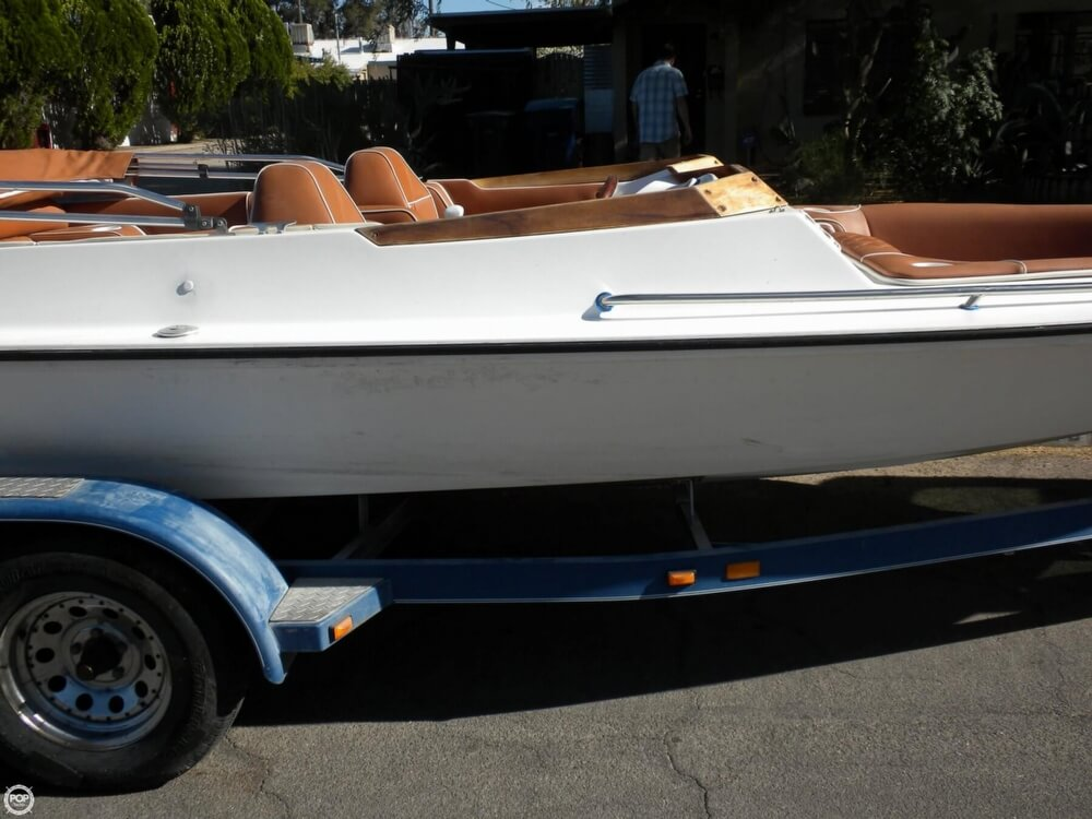 2001 Galaxie boat for sale, model of the boat is 21 & Image # 8 of 40