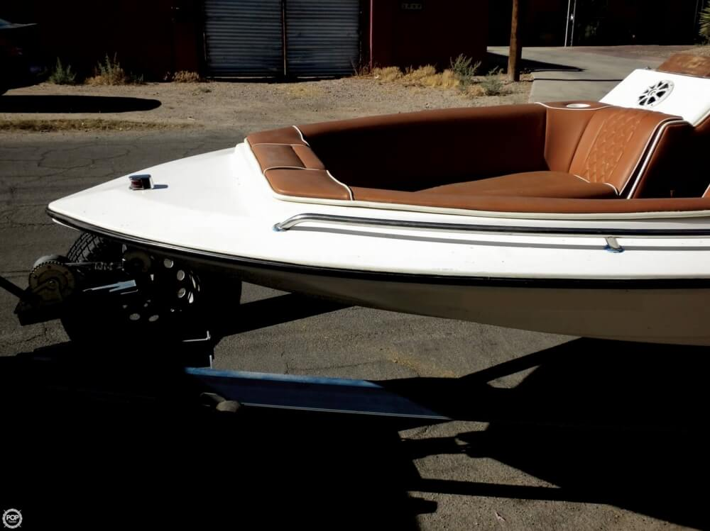 2001 Galaxie boat for sale, model of the boat is 21 & Image # 10 of 40