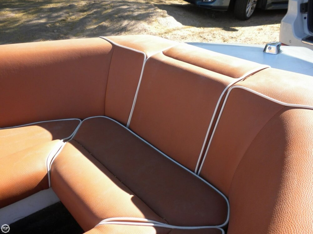 2001 Galaxie boat for sale, model of the boat is 21 & Image # 15 of 40
