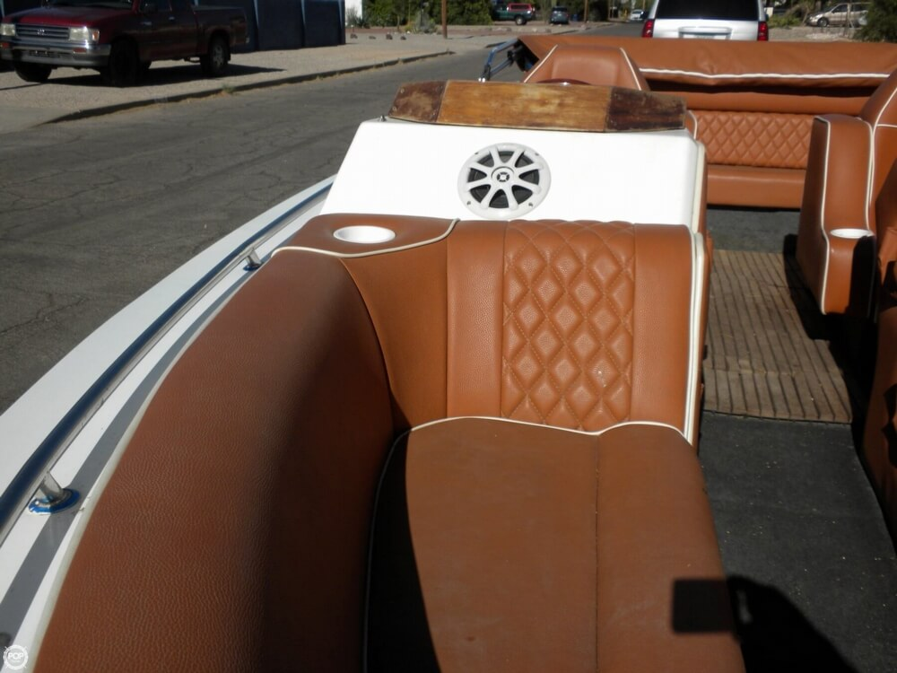 2001 Galaxie boat for sale, model of the boat is 21 & Image # 18 of 40