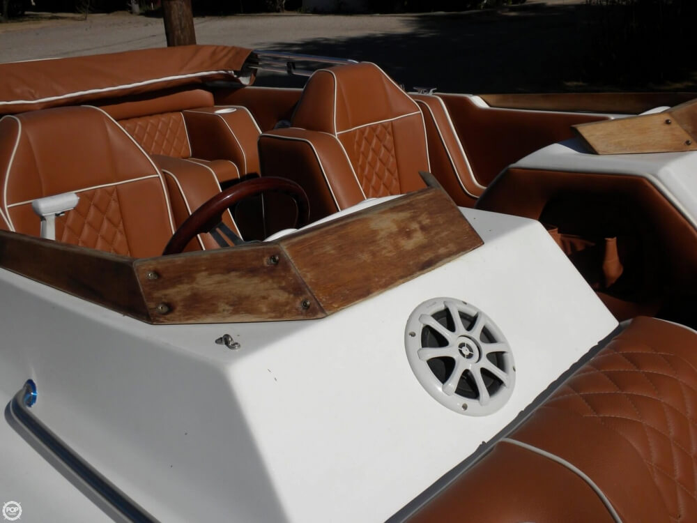 2001 Galaxie boat for sale, model of the boat is 21 & Image # 19 of 40