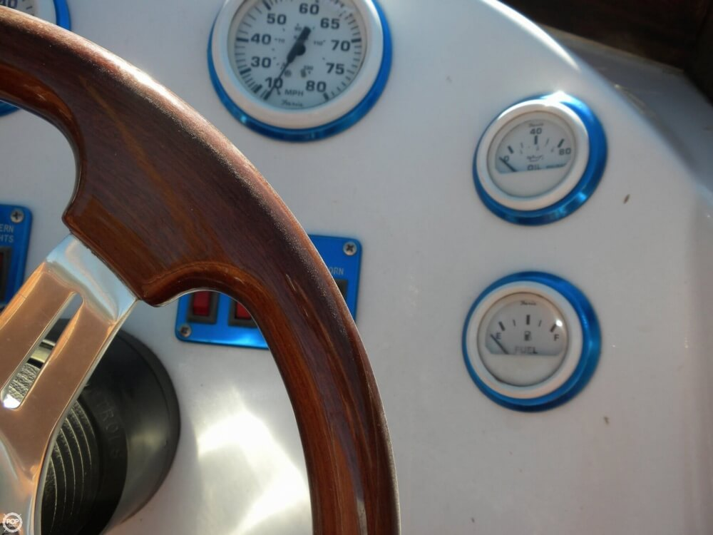 2001 Galaxie boat for sale, model of the boat is 21 & Image # 20 of 40