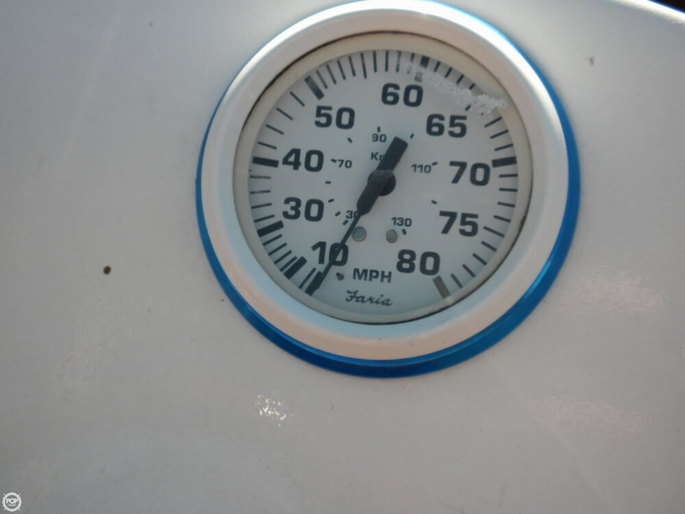 2001 Galaxie boat for sale, model of the boat is 21 & Image # 21 of 40