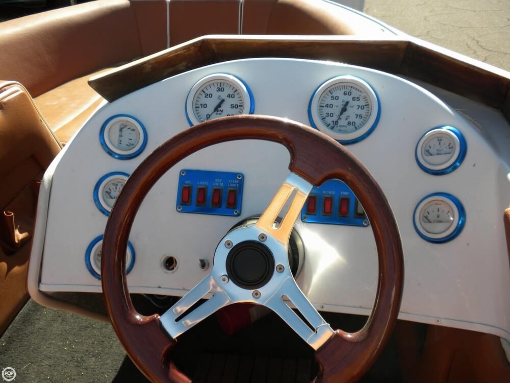2001 Galaxie boat for sale, model of the boat is 21 & Image # 29 of 40
