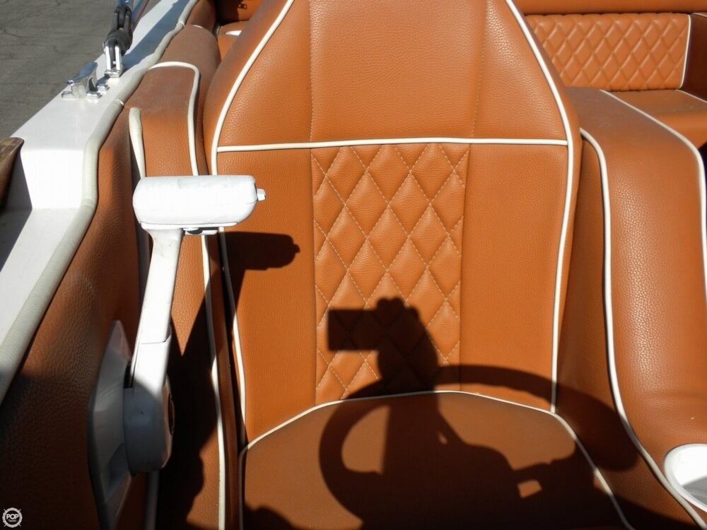 2001 Galaxie boat for sale, model of the boat is 21 & Image # 30 of 40