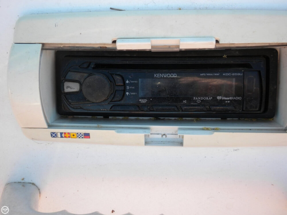 2001 Galaxie boat for sale, model of the boat is 21 & Image # 32 of 40