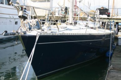 Doug Peterson Custom 50, 50', for sale - $166,700