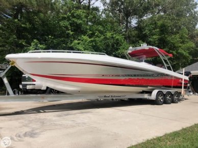 Renegade 35, 35', for sale
