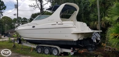 Cruisers 3075 Rouge, 33', for sale - $25,000