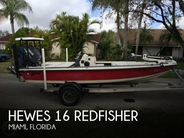 Used HEWES Boats For Sale by owner | 2001 Hewes 17
