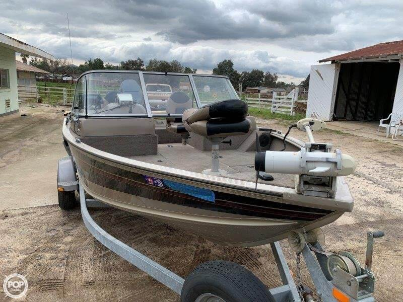2007 G3 Angler V172F - #$LI_INDEX
