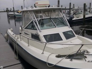 Grady-White 240 Offshore, 24', for sale - $27,800