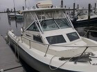 Exterior - Front Starboard Side