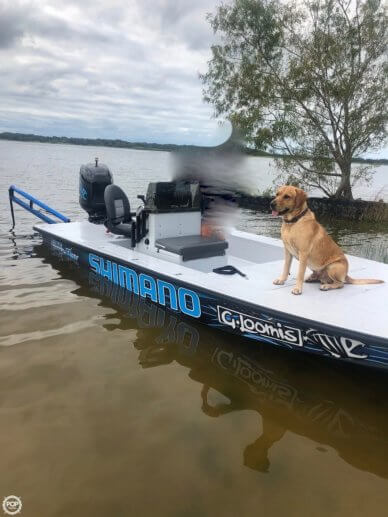 Lake & Bay Boca-Grande, 20', for sale - $47,000