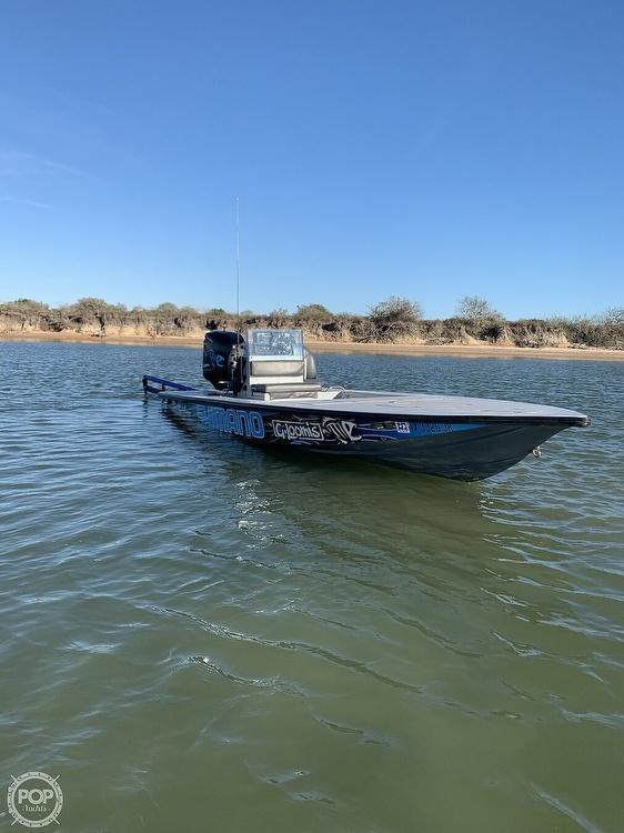 2002 Lake & Bay boat for sale, model of the boat is Boca-Grande & Image # 3 of 16