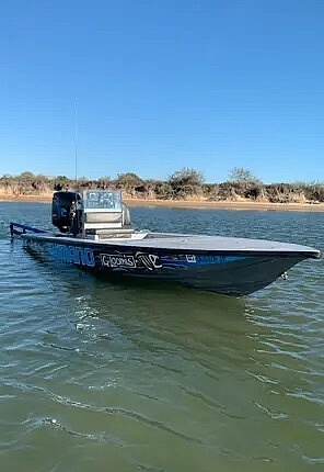 2002 Lake & Bay boat for sale, model of the boat is Boca-Grande & Image # 2 of 16