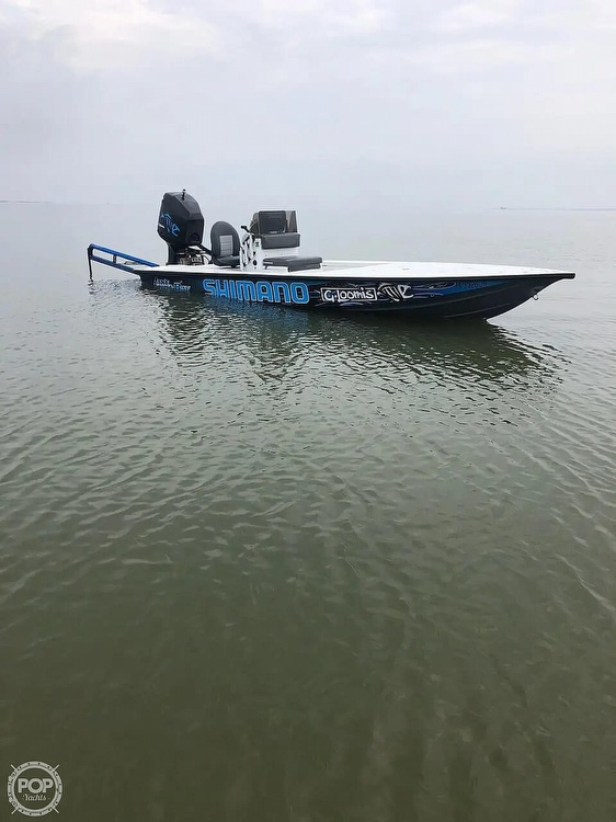 2002 Lake & Bay boat for sale, model of the boat is Boca-Grande & Image # 11 of 16