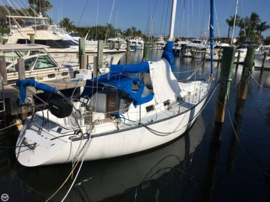 Hunter 36, 36, for sale - $20,500