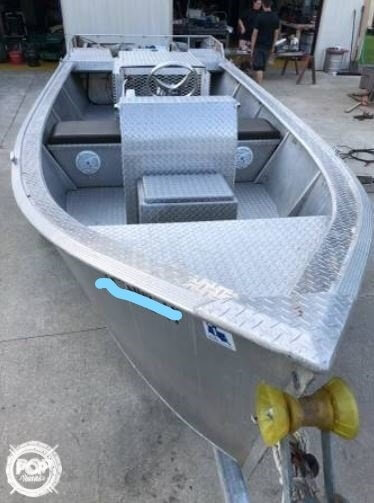 2006 Custom boat for sale, model of the boat is 19 Bay / Mud Boat & Image # 3 of 41