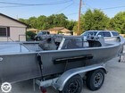 2006 Custom 19 Bay / Mud Boat - #7