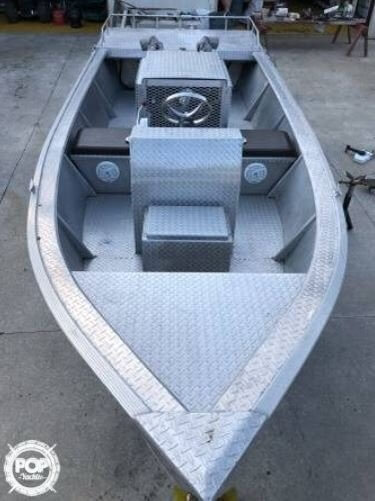 2006 Custom boat for sale, model of the boat is 19 Bay / Mud Boat & Image # 13 of 41