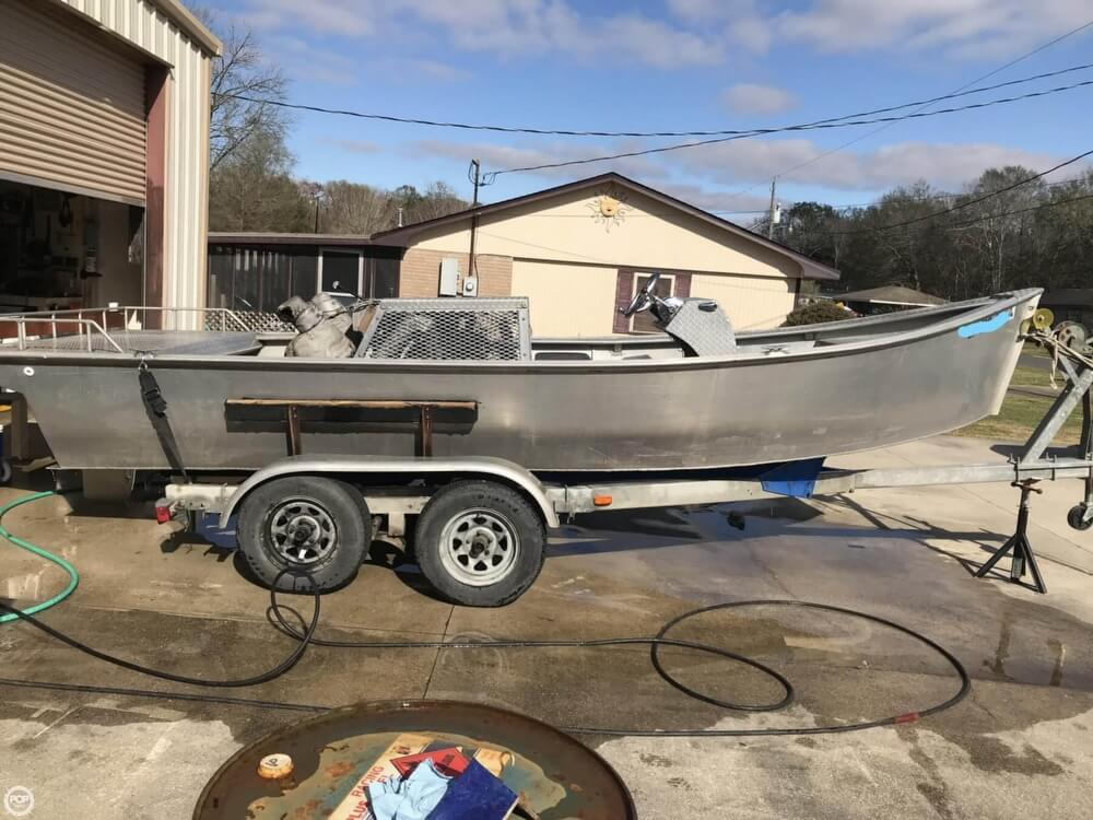 2006 Custom boat for sale, model of the boat is 19 Bay / Mud Boat & Image # 16 of 41