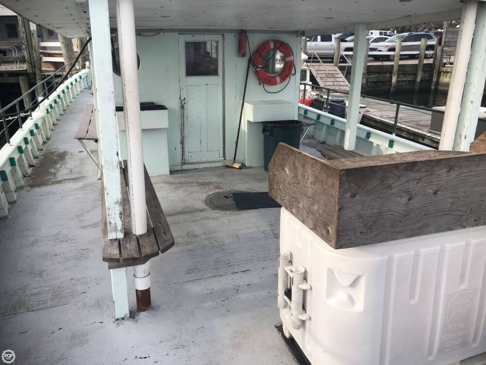 1959 Custom boat for sale, model of the boat is 64 & Image # 7 of 40