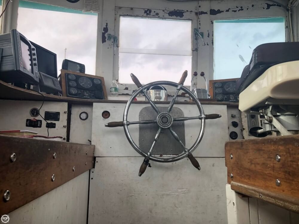 1959 Custom boat for sale, model of the boat is 64 & Image # 12 of 40