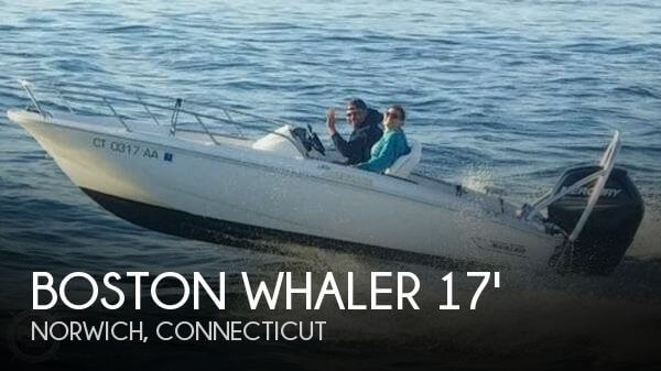 Used Boston Whaler 17 Boats For Sale by owner   2015 Boston Whaler 17