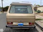 1985 Volkswagen Vanagon Westfalia 19 - #7