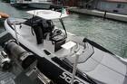 2016 Sacs Strider 12 SR Rib Superyacht Tender - #4