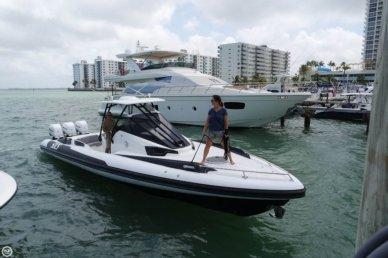 Sacs Strider 12 SR Rib Superyacht Tender, 40', for sale - $285,000