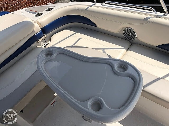 2011 Tahoe boat for sale, model of the boat is 215Xi & Image # 7 of 41