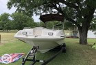 1999 Sea Ray 240 Sundeck - #1