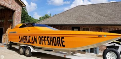 Ameri Offshore 3100, 30', for sale - $105,000