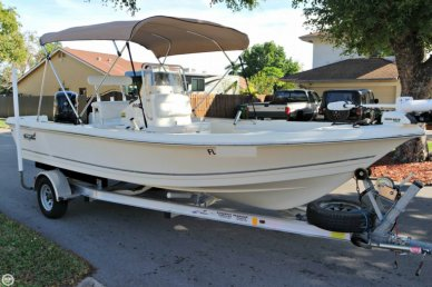 Bulls Bay 2000, 19', for sale - $22,000